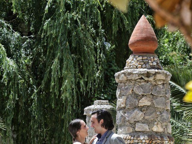 O casamento de Bruno e Simaura em Palhais, Barreiro 14