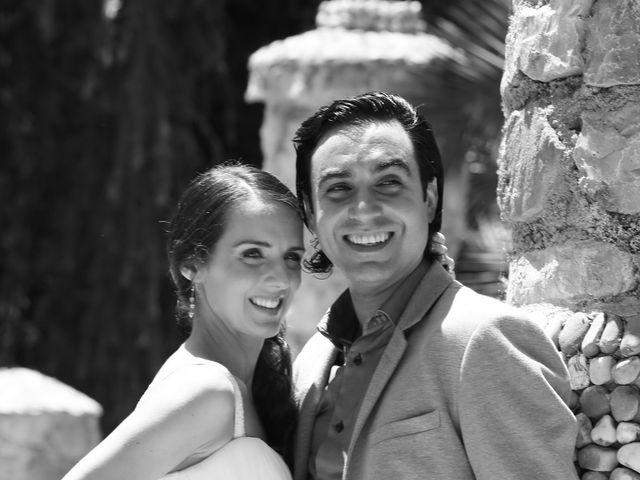 O casamento de Bruno e Simaura em Palhais, Barreiro 15