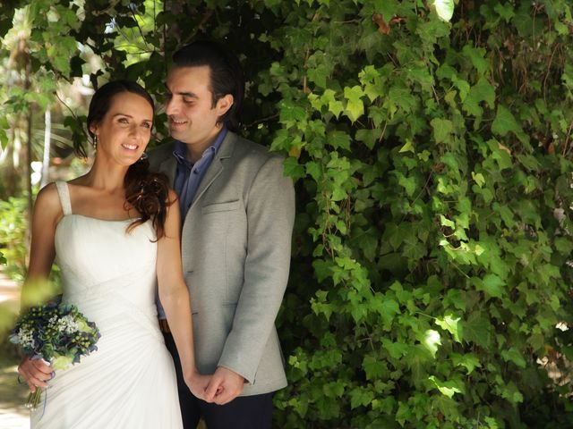 O casamento de Simaura e Bruno