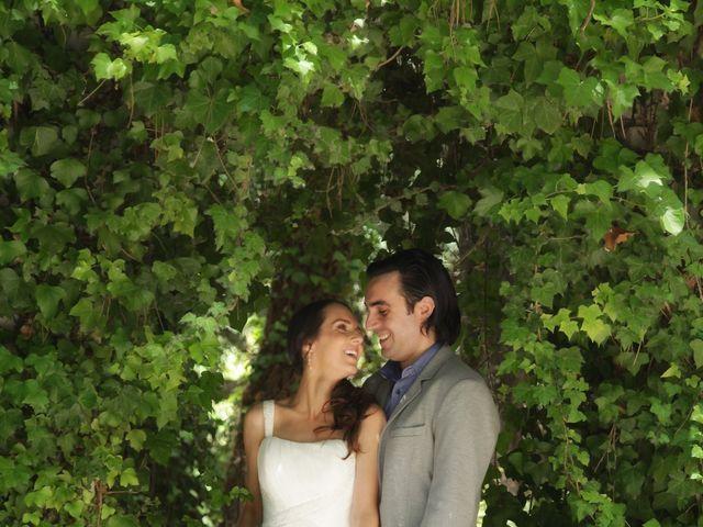 O casamento de Bruno e Simaura em Palhais, Barreiro 19