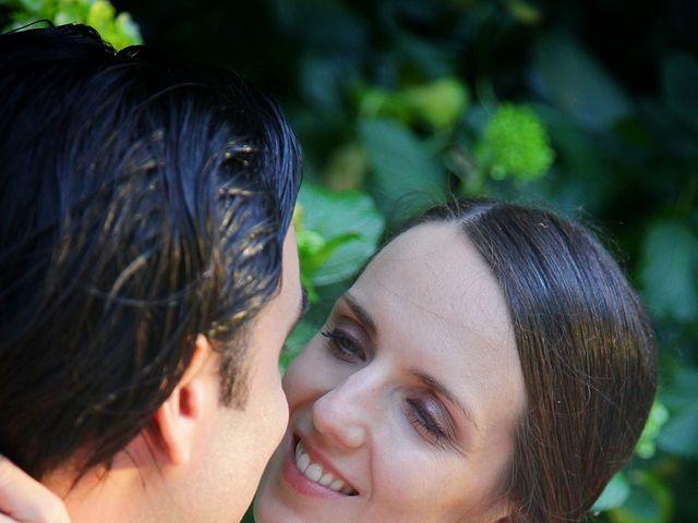 O casamento de Bruno e Simaura em Palhais, Barreiro 20