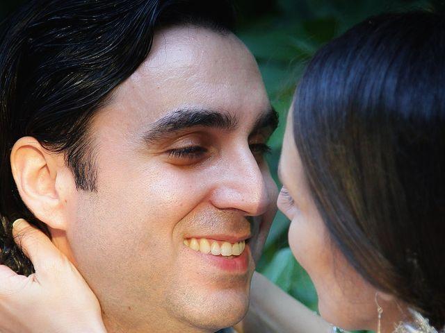 O casamento de Bruno e Simaura em Palhais, Barreiro 21