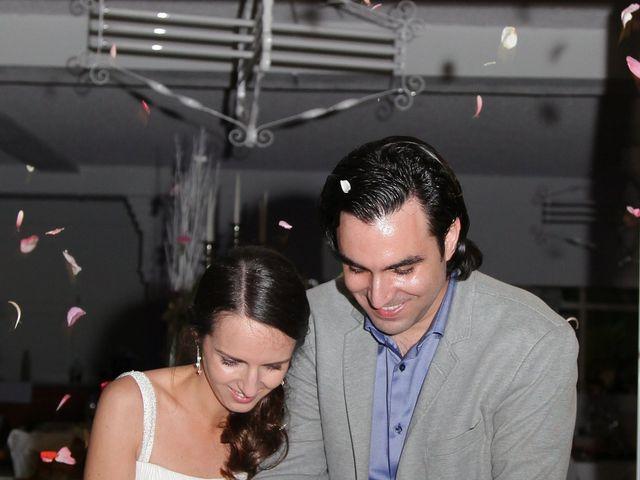O casamento de Bruno e Simaura em Palhais, Barreiro 27