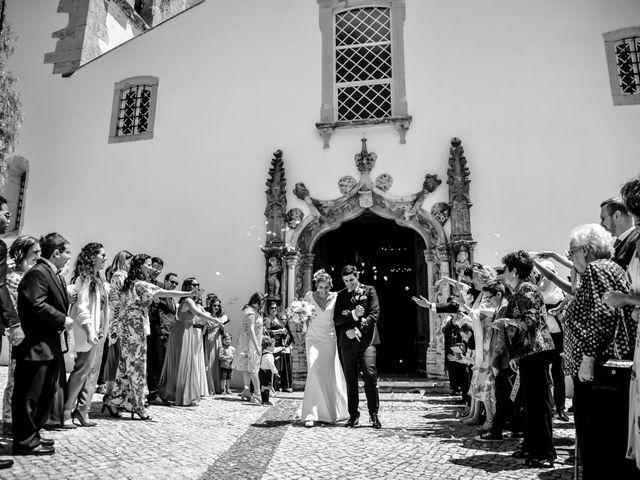 O casamento de Miguel e Cátia em Arruda dos Vinhos, Arruda dos Vinhos 26