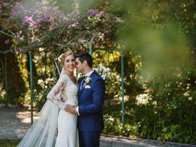 O casamento de Miguel e Cátia em Arruda dos Vinhos, Arruda dos Vinhos 1