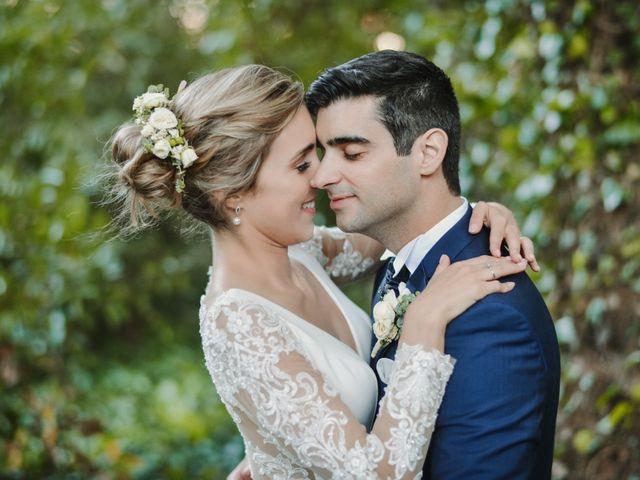 O casamento de Miguel e Cátia em Arruda dos Vinhos, Arruda dos Vinhos 2
