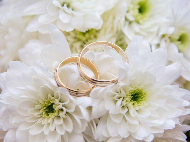 O casamento de Sérgio e Núria em Tomar, Tomar 5