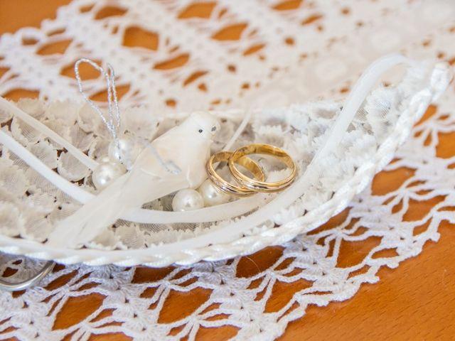 O casamento de Sérgio e Núria em Tomar, Tomar 16
