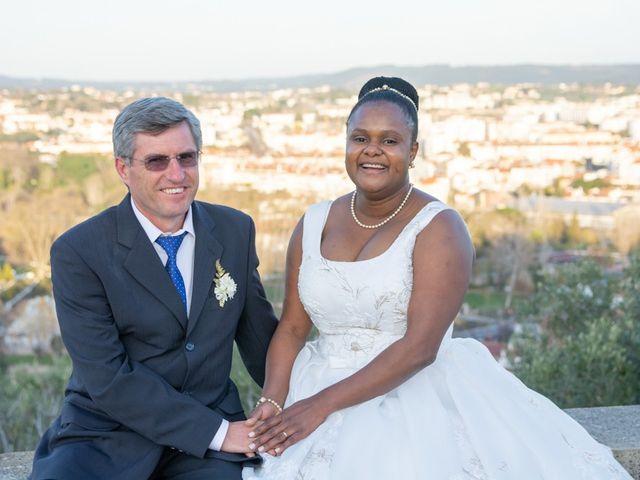 O casamento de Sérgio e Núria em Tomar, Tomar 29