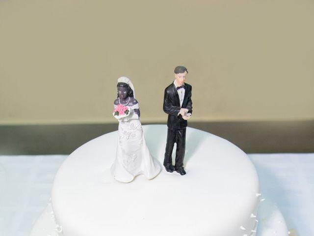 O casamento de Sérgio e Núria em Tomar, Tomar 30