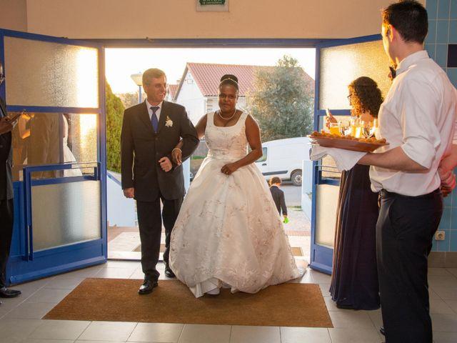 O casamento de Sérgio e Núria em Tomar, Tomar 35