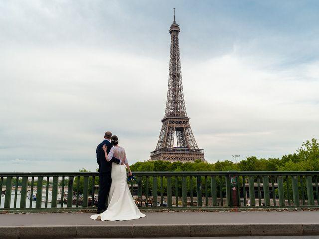 O casamento de Isabel e Antonio