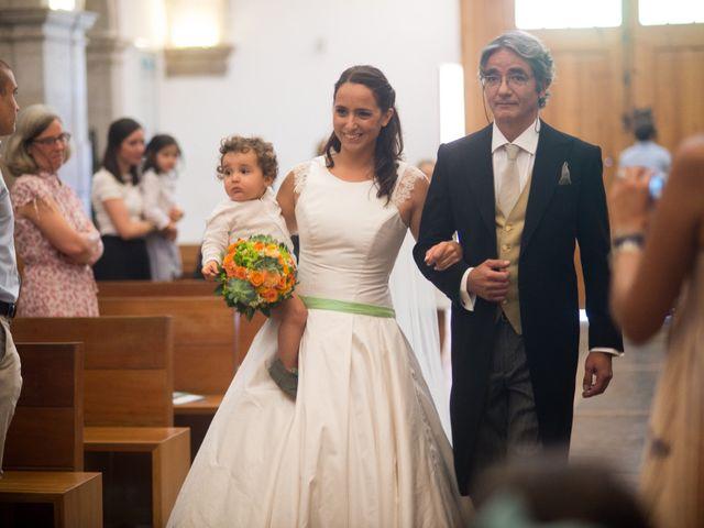 O casamento de Luís e Inês em Cascais, Cascais 3