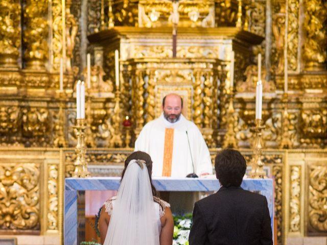 O casamento de Luís e Inês em Cascais, Cascais 5