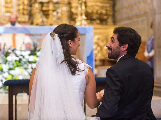 O casamento de Luís e Inês em Cascais, Cascais 6