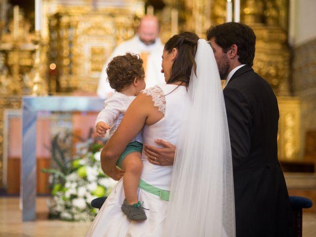 O casamento de Luís e Inês em Cascais, Cascais 1