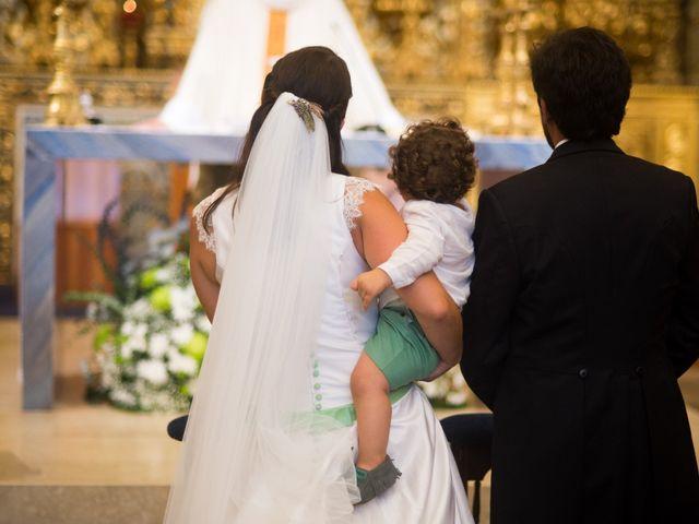 O casamento de Luís e Inês em Cascais, Cascais 9