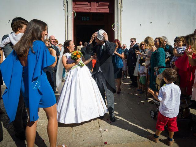 O casamento de Luís e Inês em Cascais, Cascais 10