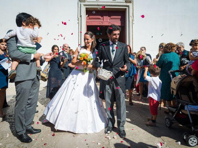 O casamento de Luís e Inês em Cascais, Cascais 11