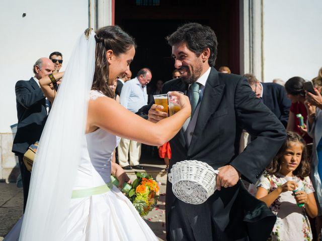 O casamento de Luís e Inês em Cascais, Cascais 12