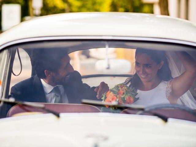 O casamento de Luís e Inês em Cascais, Cascais 19