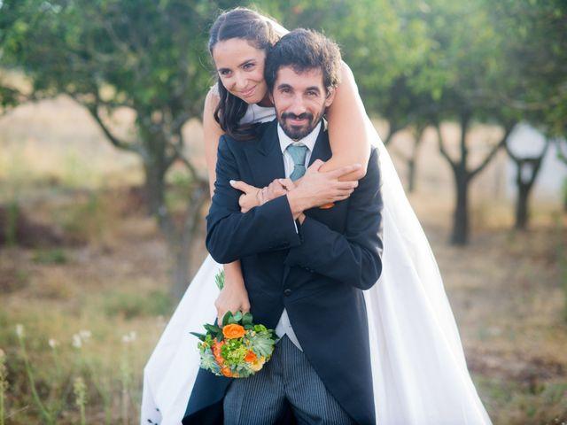 O casamento de Luís e Inês em Cascais, Cascais 21