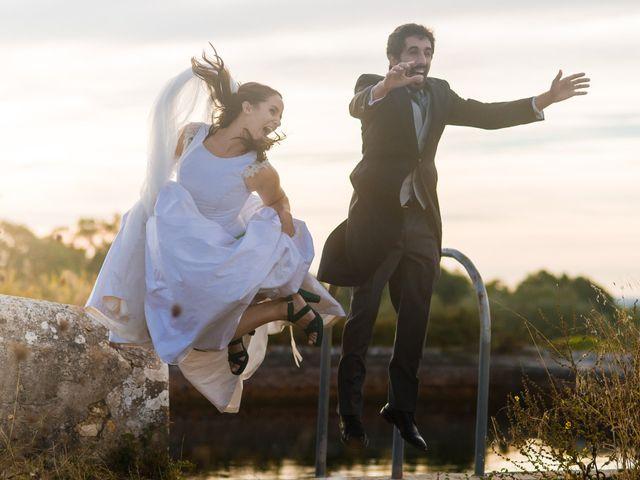 O casamento de Luís e Inês em Cascais, Cascais 24