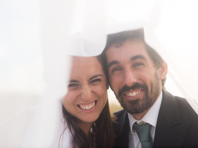 O casamento de Luís e Inês em Cascais, Cascais 25