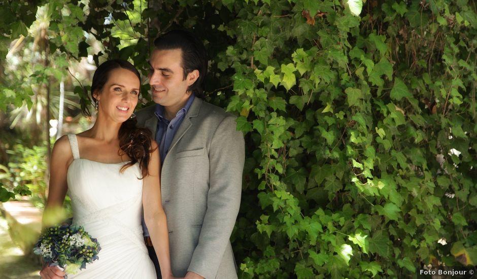 O casamento de Bruno e Simaura em Palhais, Barreiro
