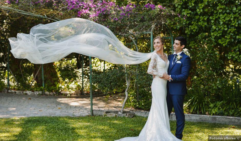 O casamento de Miguel e Cátia em Arruda dos Vinhos, Arruda dos Vinhos