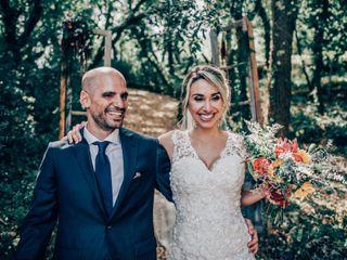 O casamento de MARCELLE e EDMOND