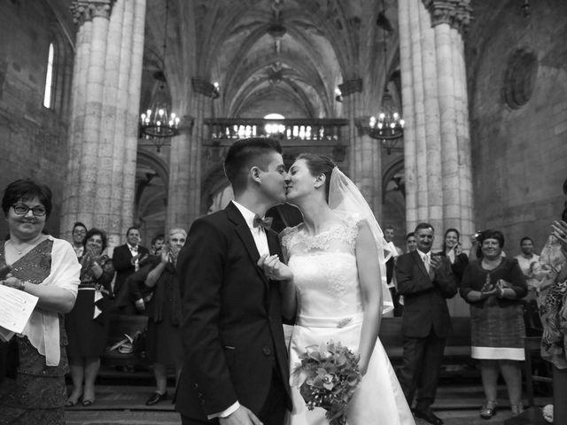 O casamento de Débora e Bruno