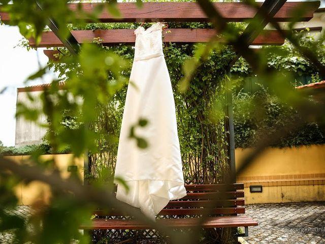 O casamento de Bruno e Débora em Viseu, Viseu (Concelho) 5