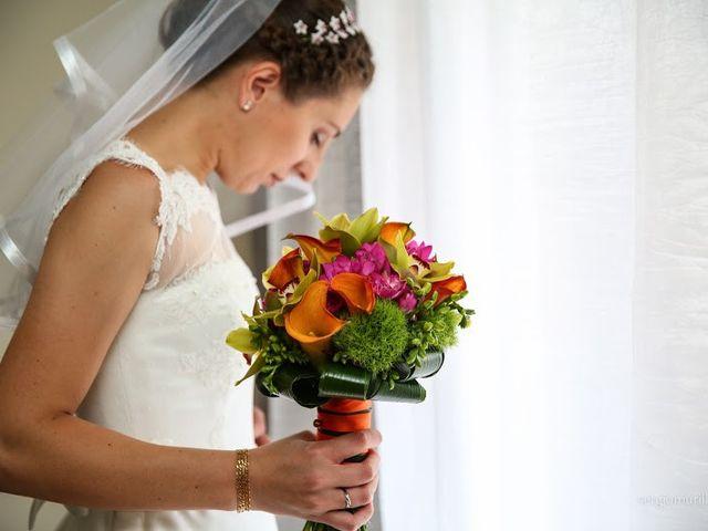 O casamento de Bruno e Débora em Viseu, Viseu (Concelho) 8