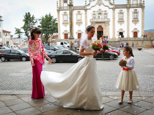 O casamento de Bruno e Débora em Viseu, Viseu (Concelho) 11