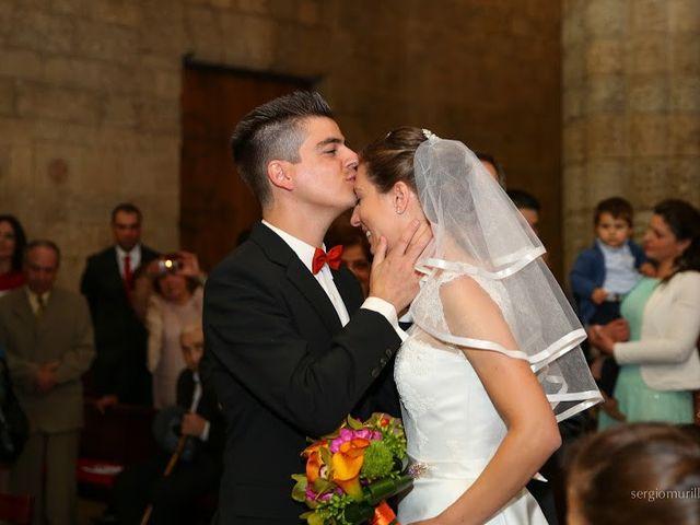 O casamento de Bruno e Débora em Viseu, Viseu (Concelho) 12