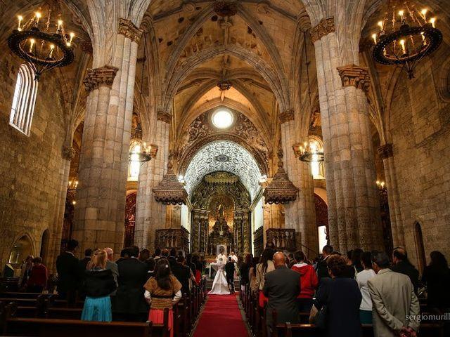 O casamento de Bruno e Débora em Viseu, Viseu (Concelho) 13