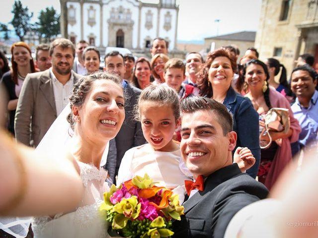 O casamento de Bruno e Débora em Viseu, Viseu (Concelho) 14