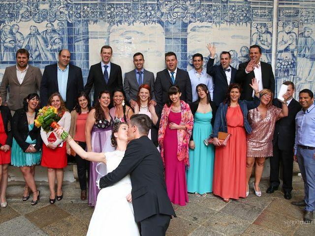 O casamento de Bruno e Débora em Viseu, Viseu (Concelho) 15