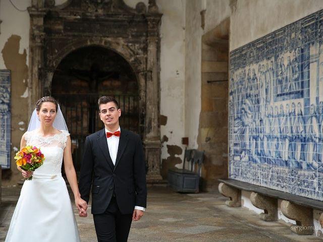 O casamento de Bruno e Débora em Viseu, Viseu (Concelho) 16
