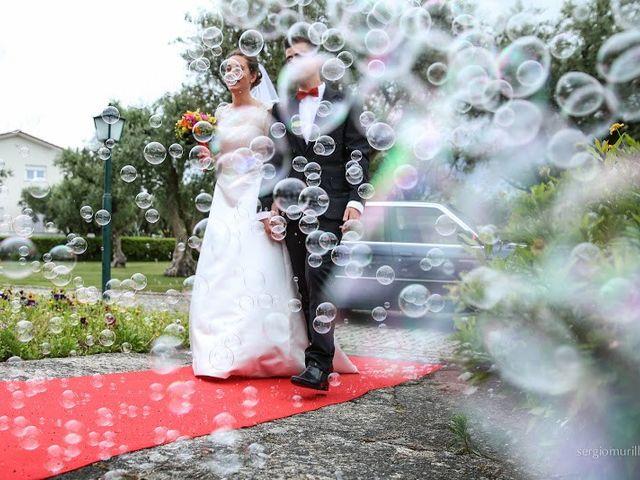 O casamento de Bruno e Débora em Viseu, Viseu (Concelho) 17