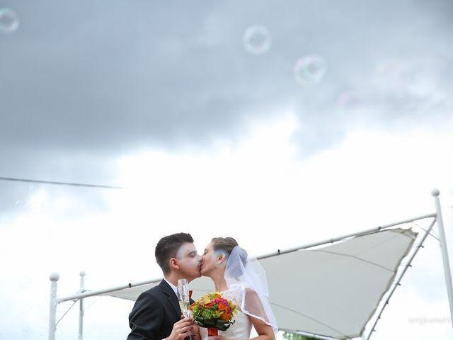 O casamento de Bruno e Débora em Viseu, Viseu (Concelho) 18