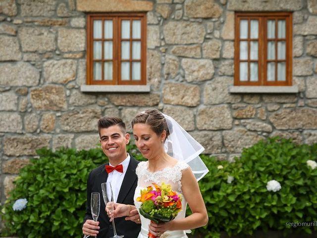O casamento de Bruno e Débora em Viseu, Viseu (Concelho) 19