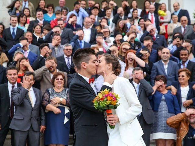 O casamento de Bruno e Débora em Viseu, Viseu (Concelho) 1