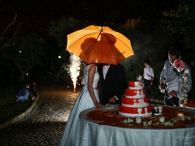 O casamento de Bruno e Débora em Viseu, Viseu (Concelho) 21