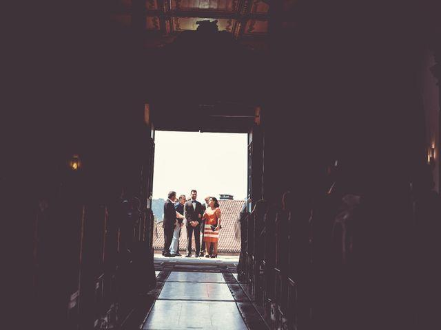 O casamento de Julien e Cândida em Ponte da Barca, Ponte da Barca 13