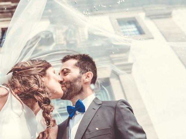 O casamento de Julien e Cândida em Ponte da Barca, Ponte da Barca 16