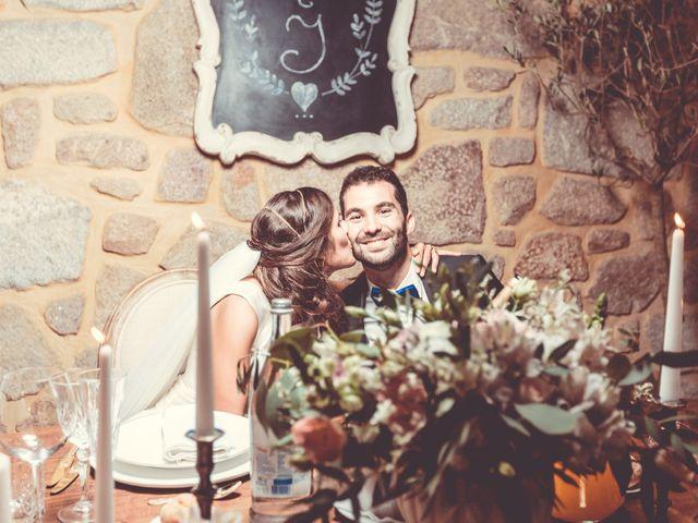 O casamento de Julien e Cândida em Ponte da Barca, Ponte da Barca 20