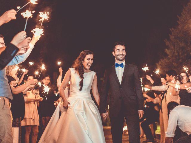 O casamento de Julien e Cândida em Ponte da Barca, Ponte da Barca 2