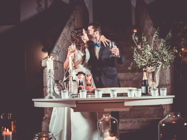 O casamento de Julien e Cândida em Ponte da Barca, Ponte da Barca 27